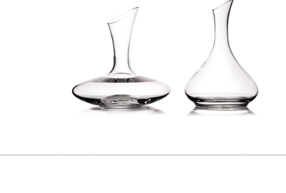 Bacco - Decanter 345.029