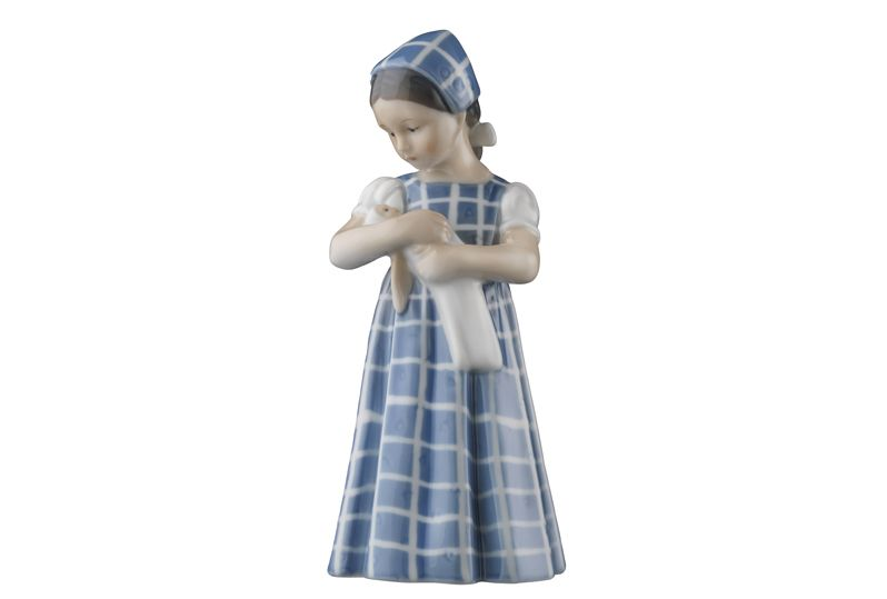 Figurine - Mary mini h 14.5