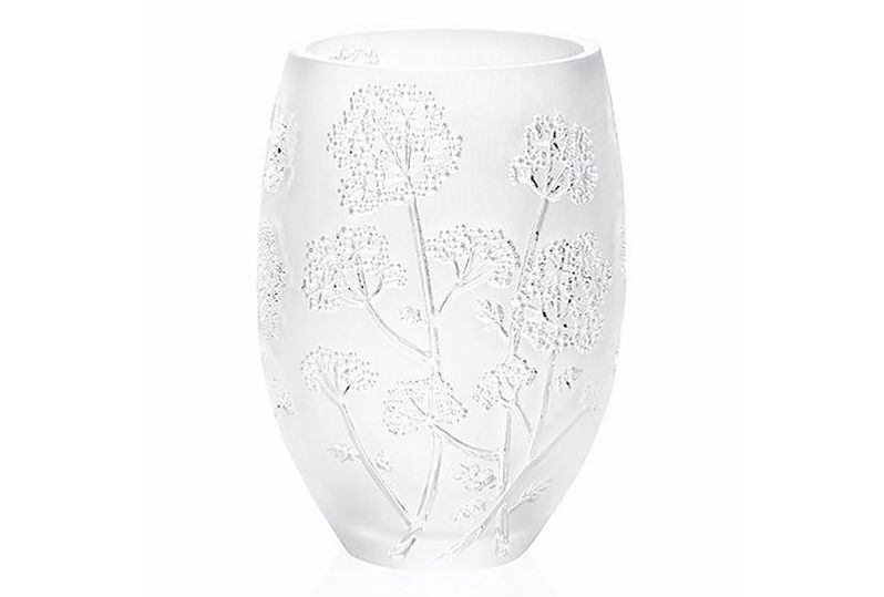 Ombelles MM - Vaso Incolore