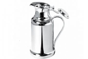 Thermos Gm in lega d' argento